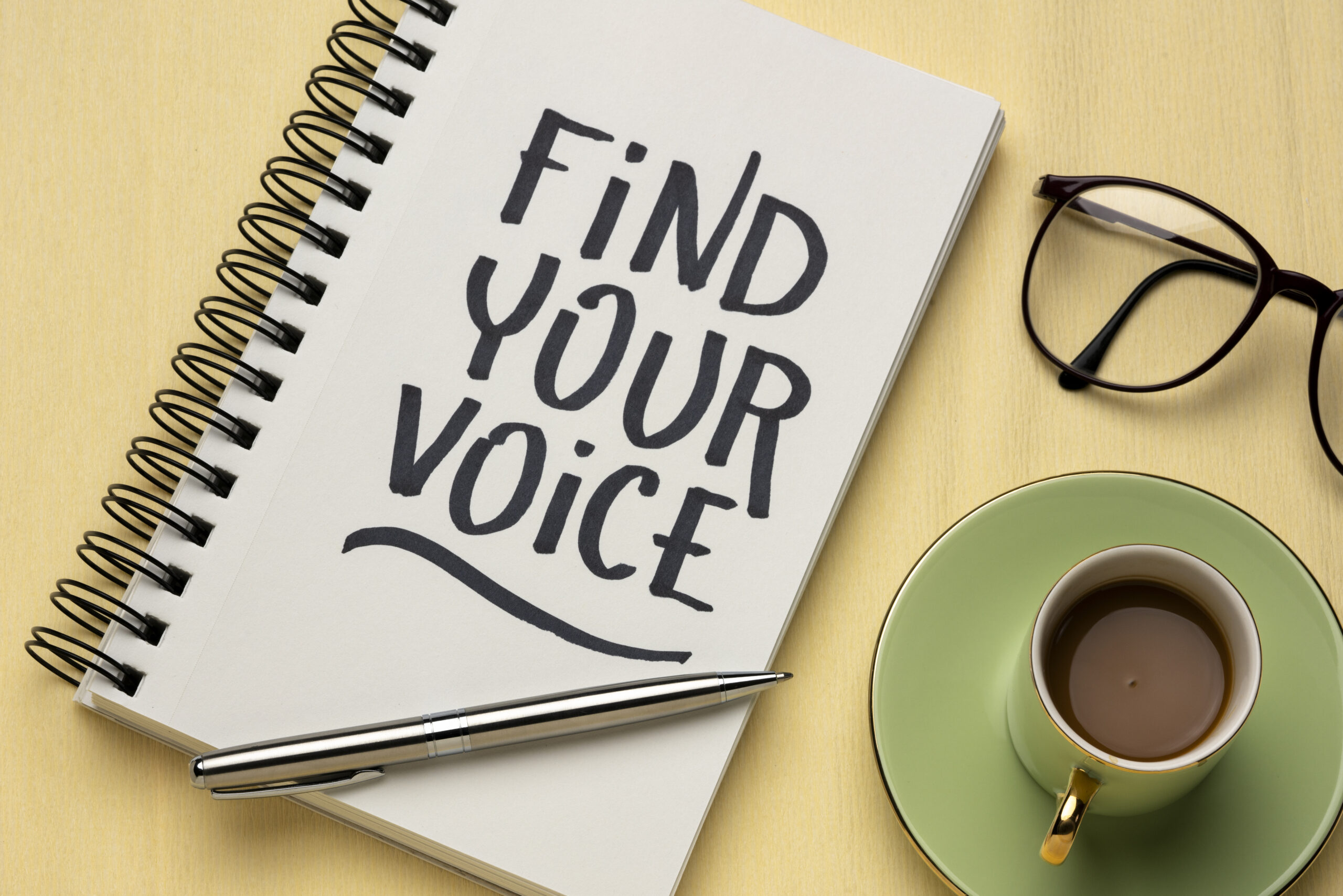 Free Your Voice